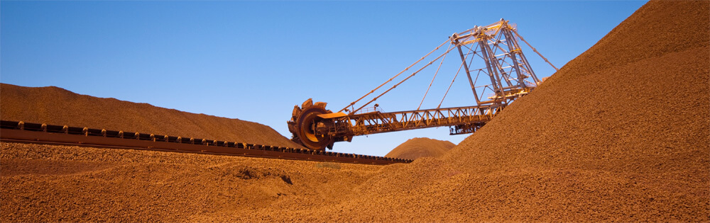 Expertise In Mineral Processing Potash, Soda Ash, Lithium and Ore